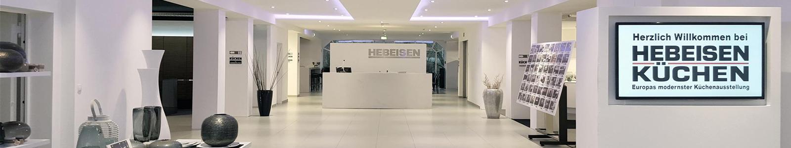 Hebeisen Banner