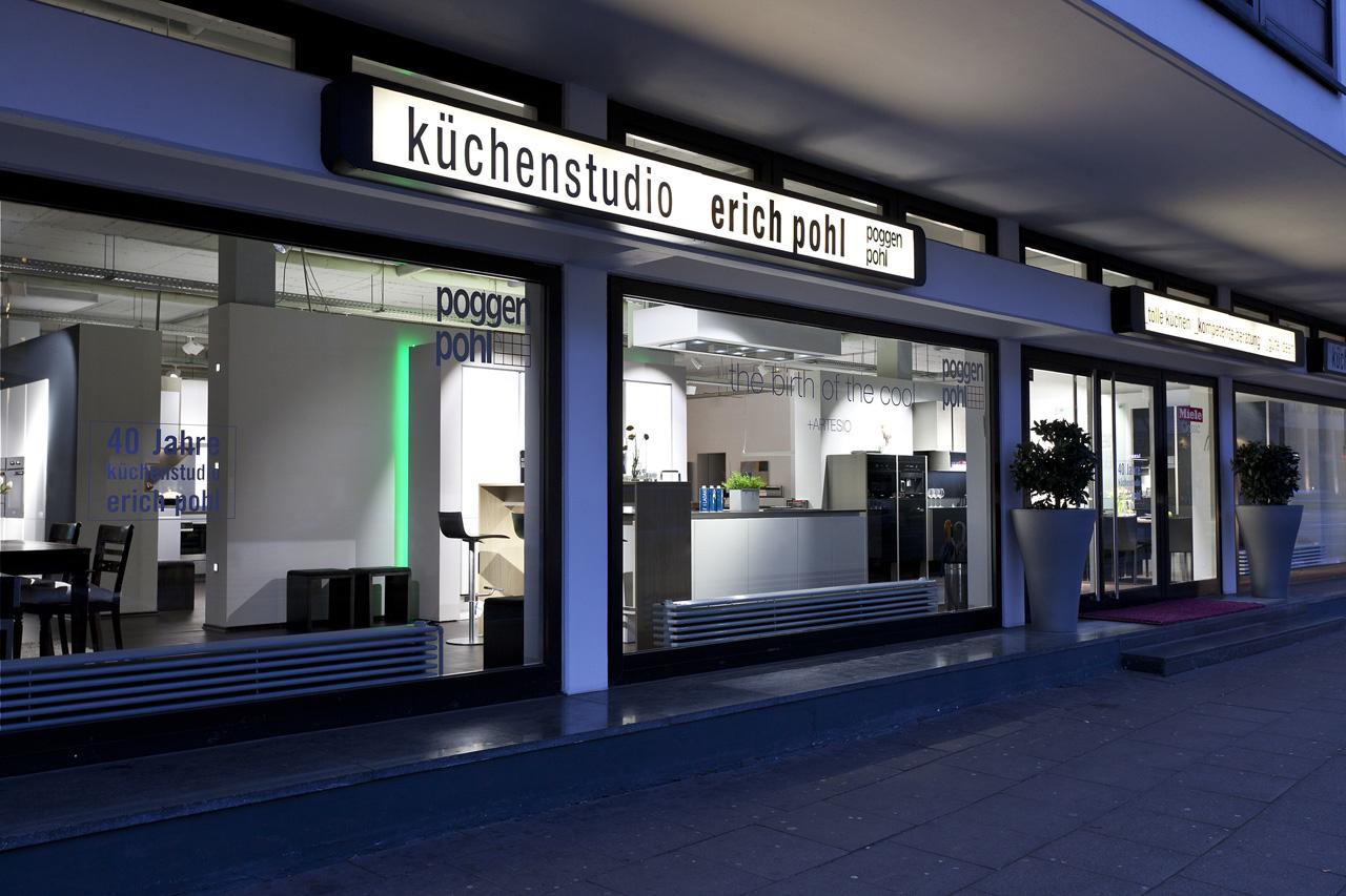 ihr küchenstudio in bielefeld