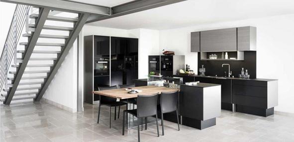 ihr k chenstudio in essen. Black Bedroom Furniture Sets. Home Design Ideas