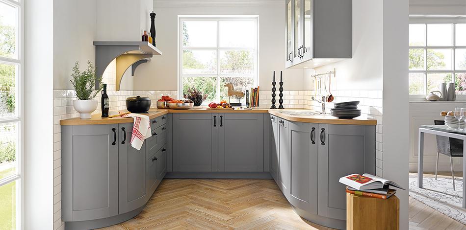 schüller küchen - lebendig, vielfältig und zuverlässig - Schüller Küchen Gala