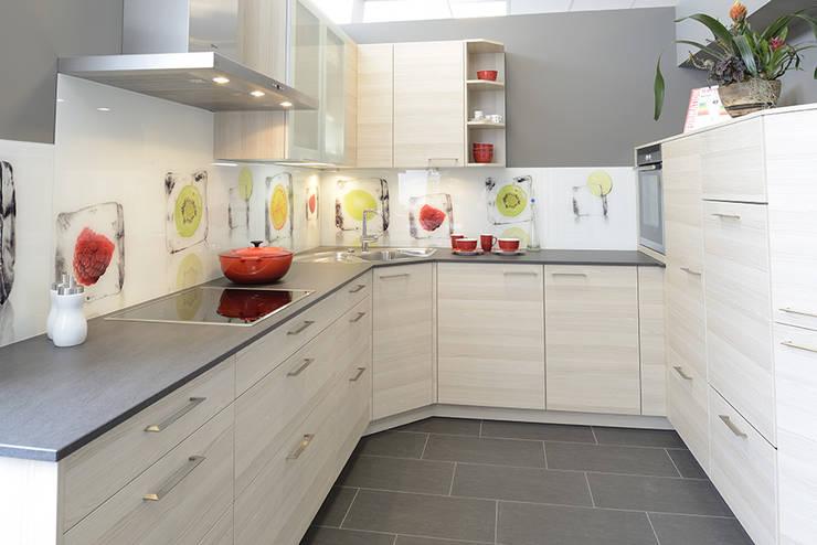Negele Küchenprofi In Asperg Küchenstudio Küchenplanung Musterküchen