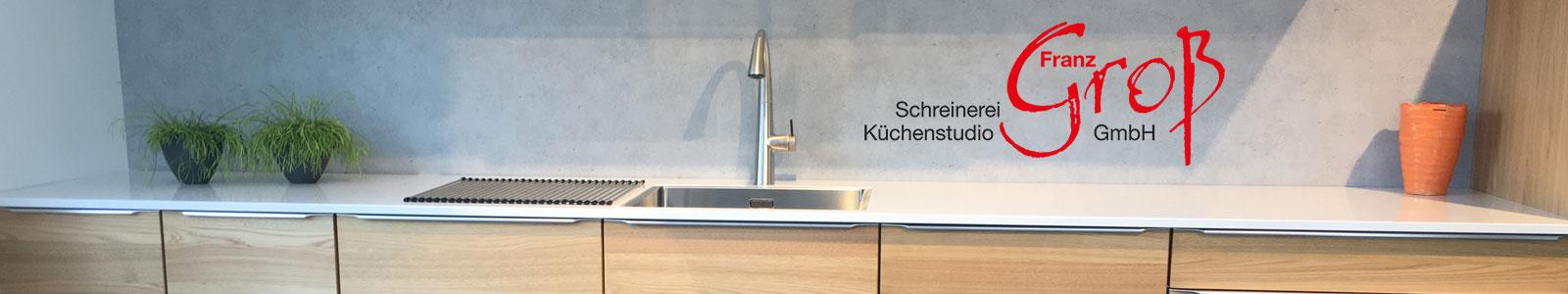 Schreinerei Küchenstudio Franz Groß München