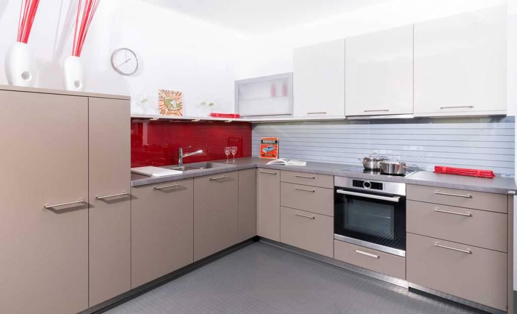 Ihr Küchenhaus in Oftersheim