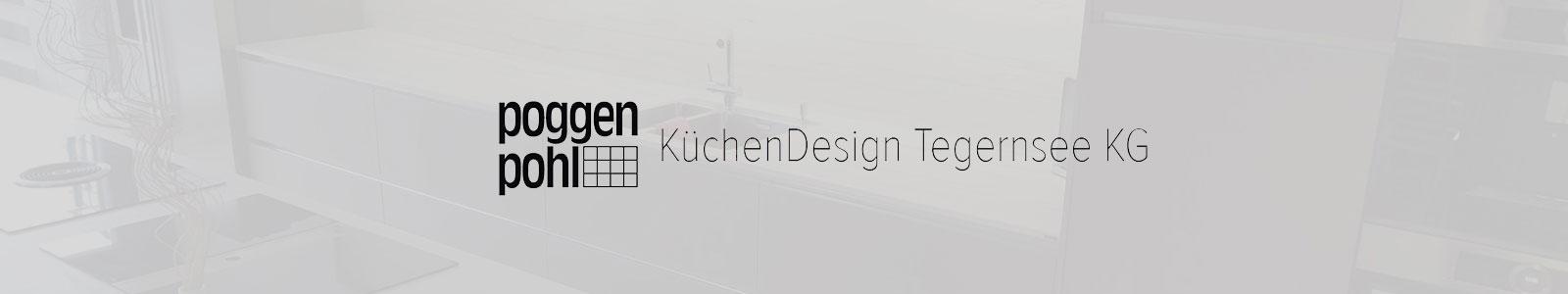 KüchenDesign Tegernsee