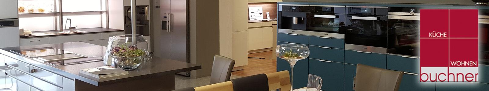 Buchner Küche + Wohnen Eichstätt