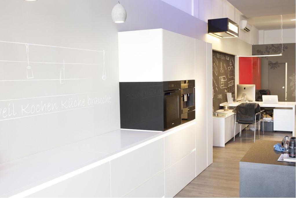 Beratung Mathea Küchen Individuelle Beratung Planung Und