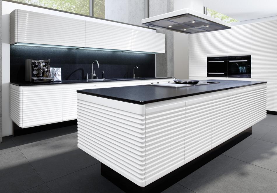 allmilmö Küchen - Küchenhandwerkskunst in Perfektion, made in Germany
