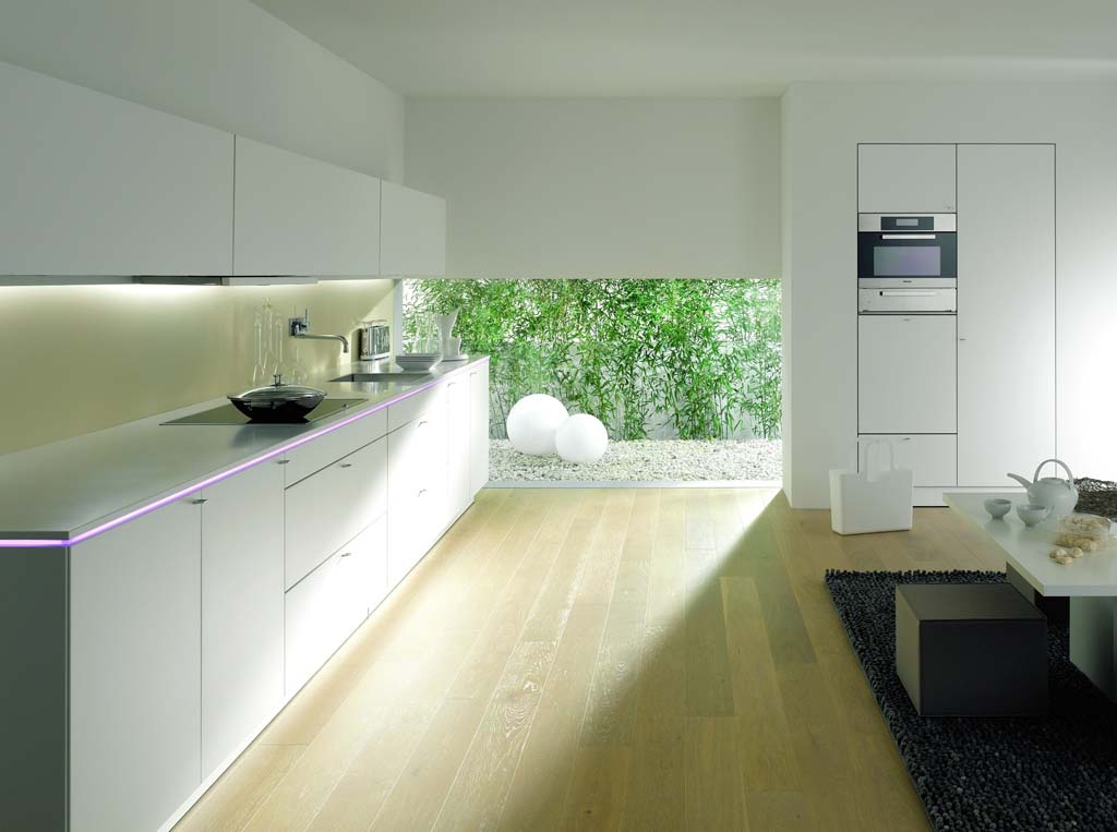 ihr k chenstudio in hamburg. Black Bedroom Furniture Sets. Home Design Ideas