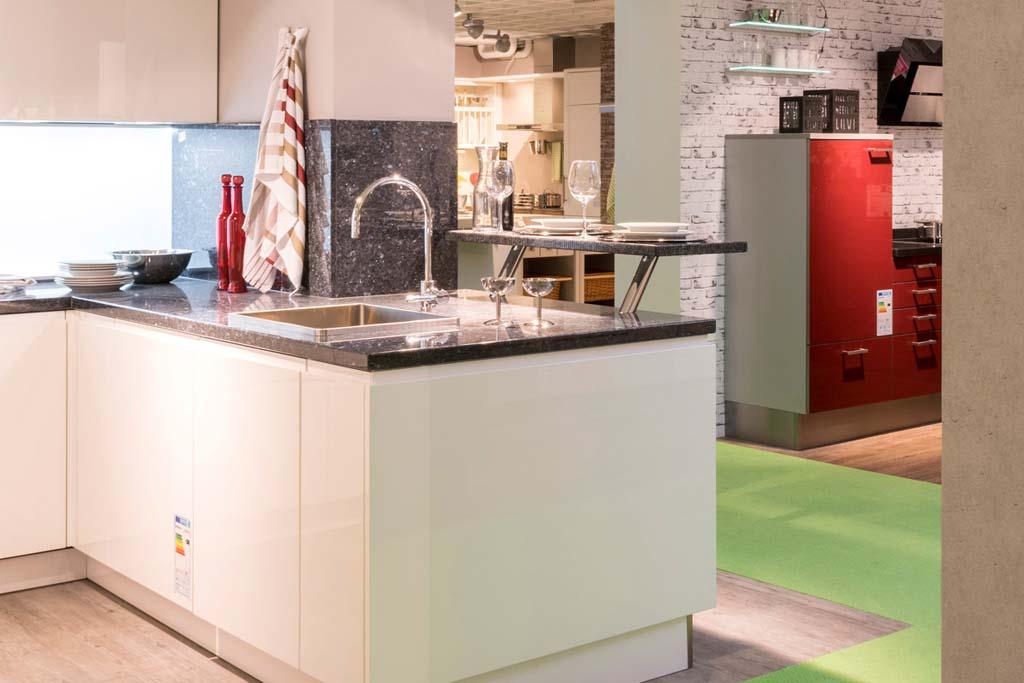 Mobel Ganz Gmbh Kuchen In Schonkirchen Kuchenstudio Kuchenplanung