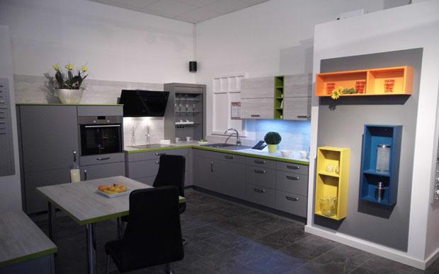 ihr k chenstudio in halle saale. Black Bedroom Furniture Sets. Home Design Ideas