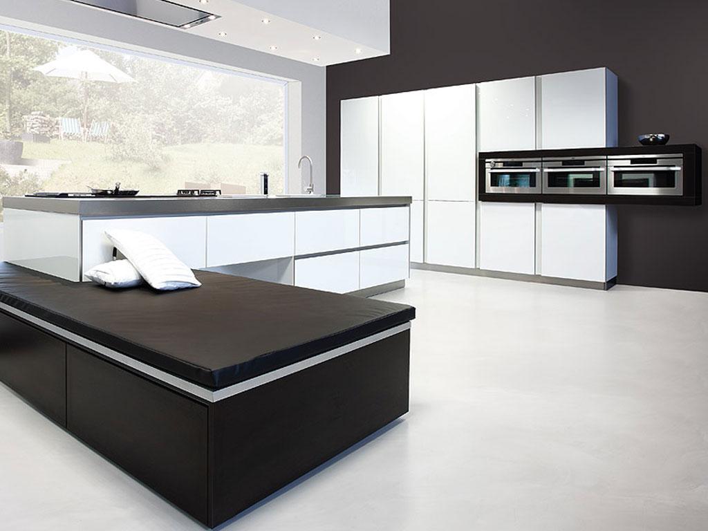 Großartig Küchenmöbel Design Galerie - Ideen Für Die Küche ...
