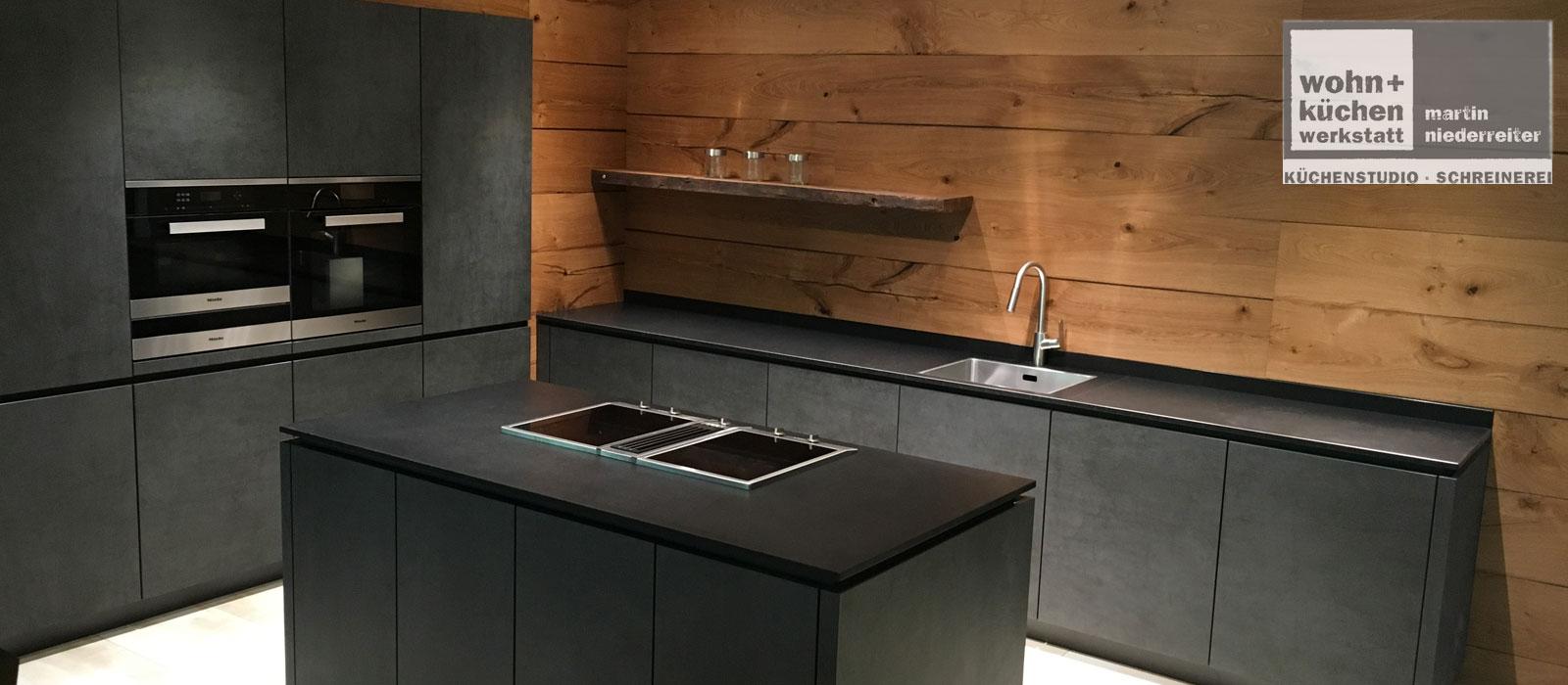 Wohn + Küchenwerkstatt Niederreiter Mainburg