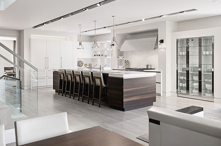 SieMatic - Classic S2 + SE + BEAUXARTS