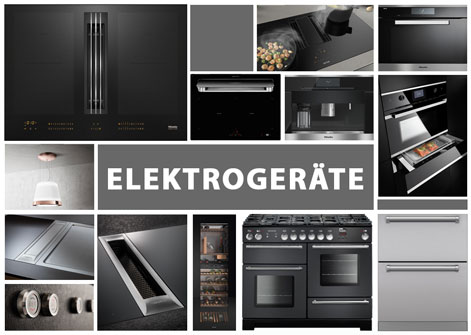 Elektrogeräte Gerätehersteller Geräteindustrie