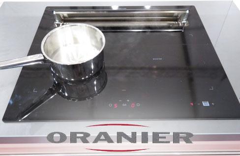 ORANIER 60 cm Kochfeld