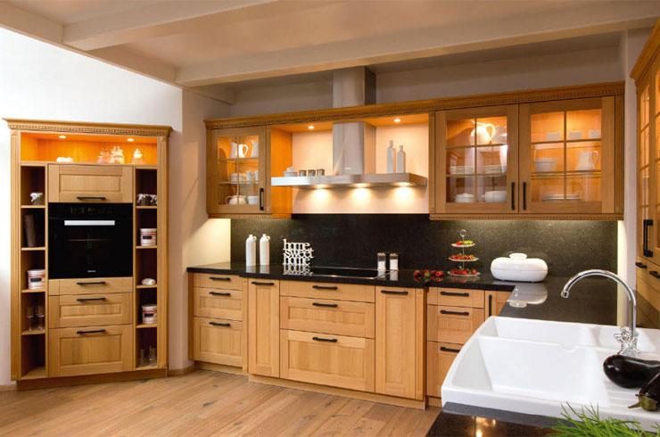 Rempp Küchen landhaus küchen sind nicht langweilig eine moderne landhausküche